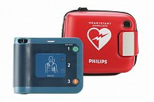 Philips HeartStart FRx Автоматический наружный дефибриллятор
