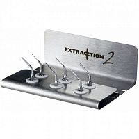 Набор насадок «Extraction II» (LC1 II, LC1 90 градусов II, LC2 II, LC2L II, LC2R II, NINJA II)  для Piezotome II  - обзор